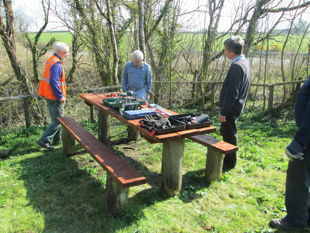 Work In Progress 9th April The Lynton Amp Barnstaple Railway