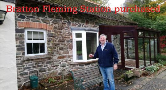 Bratton_Fleming_Station