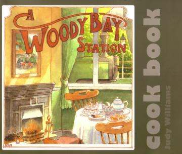 Woody Bay Station Cook Book