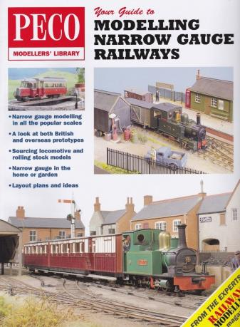 Peco Guide to Modelling Narrow Gauge Railways